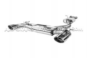 Catback Scorpion pour Audi TTRS Mk2 8S