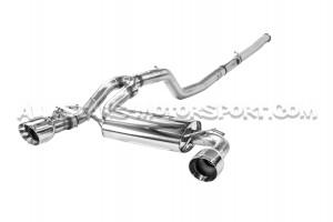 Catback Scorpion pour Ford Focus 3 RS