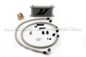 Radiateur d'huile Mishimoto pour Subaru Impreza STI 08-14