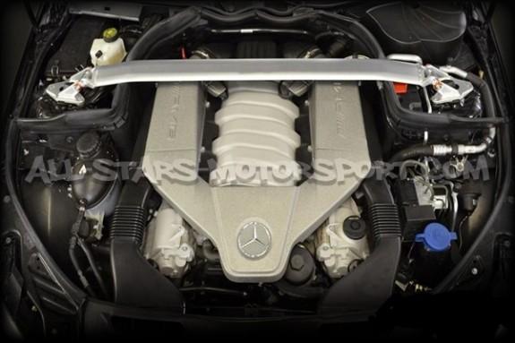 Barra de refuerzo delantera Alpha Competition Mercedes Clase C W204