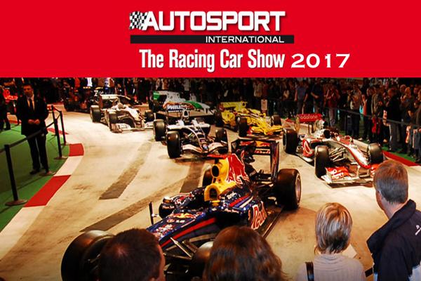 Autosport UK 2017