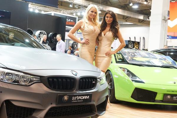 Essen Motorshow 2014