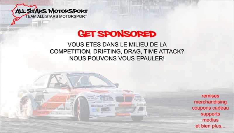 sponsoring fr