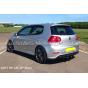 Admission VW Racing pour Golf 5 GTI / Ed30 et Pirelli