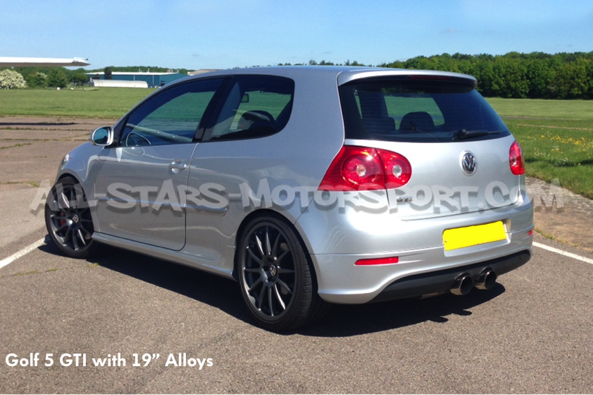 Golf 5 Gti Golf 6 Gti Vw Racing Sport Springs