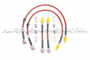 Audi RS6 C5 Hose Technik Brake Lines Kit