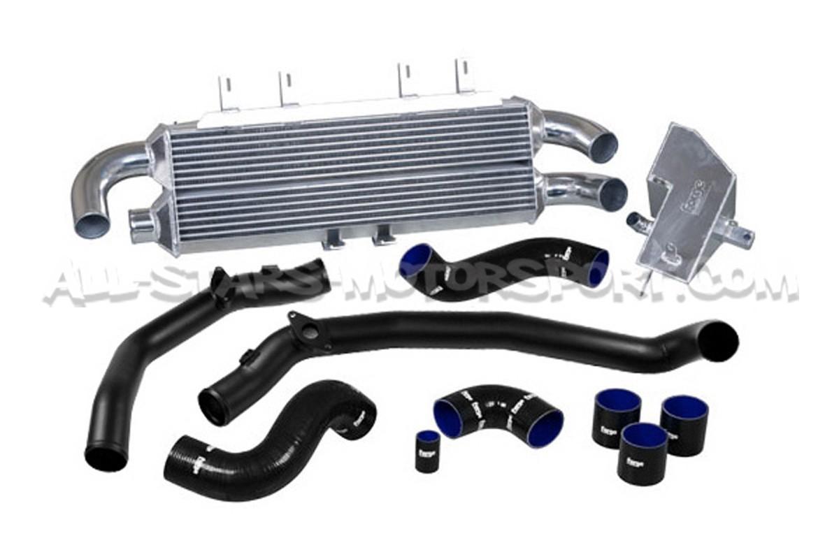 Intercambiador Forge para Nissan R35 GTR