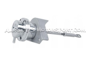 Actuador ajustable wastegate Forge para Lancer Evolution X