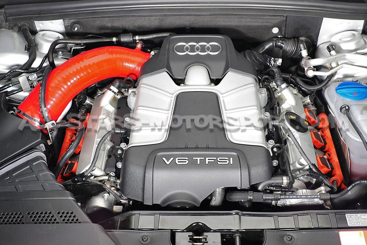 Audi S4 S5 B8 30 Tfsi Forge Silicone Inlet Hose