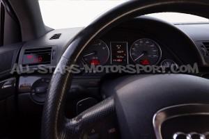Manomètre multi digital P3 Gauges pour Audi RS4 B7