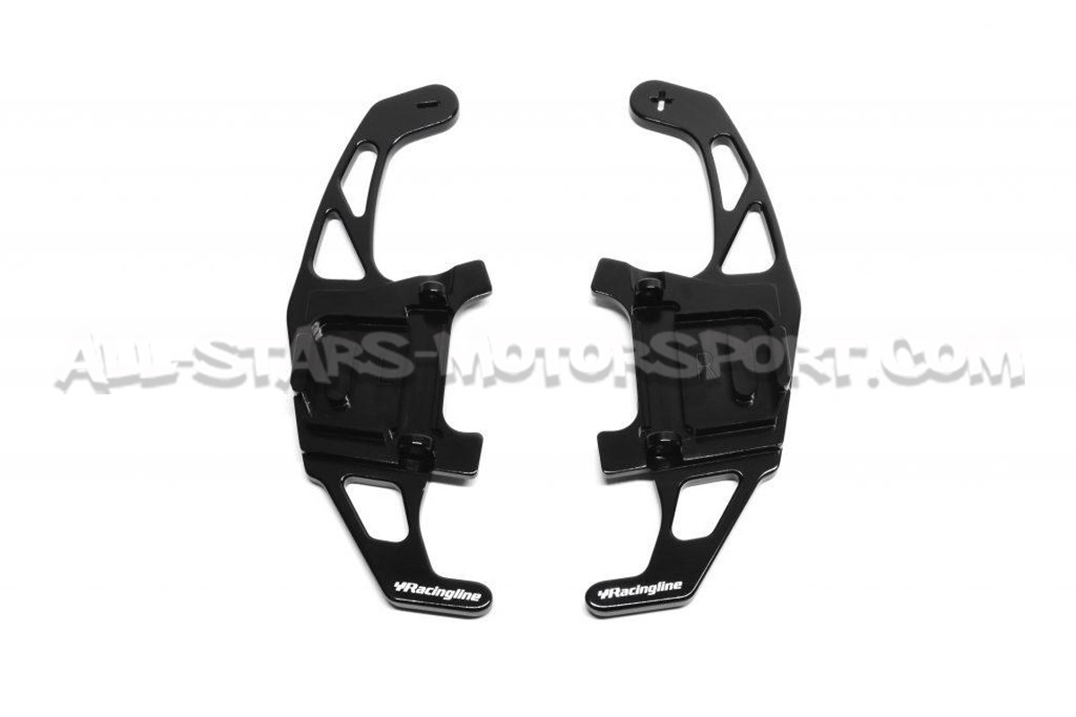 Golf 7 GTI / Golf 7 R / Polo 6C GTI Racingline Paddle Shifter Replacement