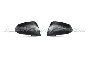 BMW M2 F87 Akrapovic Carbon fiber mirror cap set