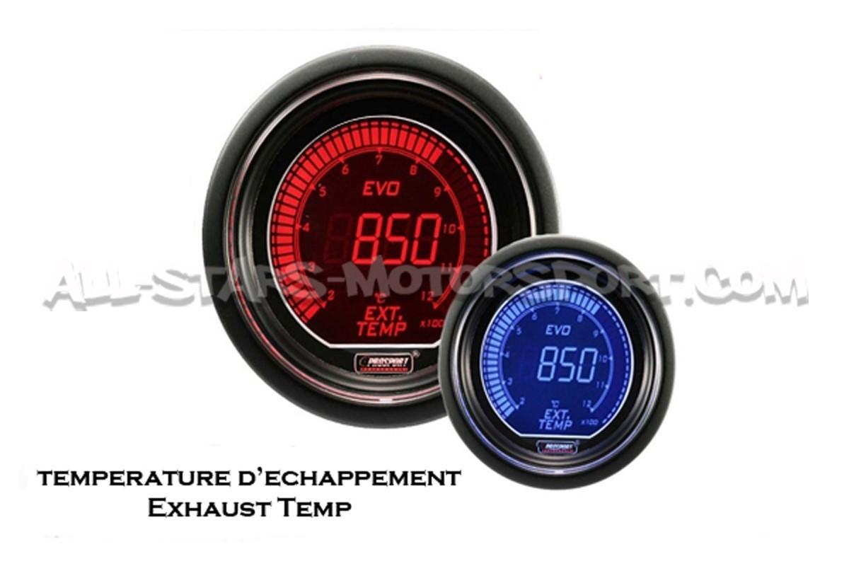 Prosport Evo Exhaust Temperature Gauge