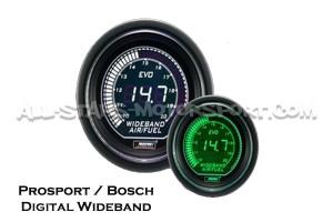 Sonde large bande AFR Prosport Evo Vert / Blanc