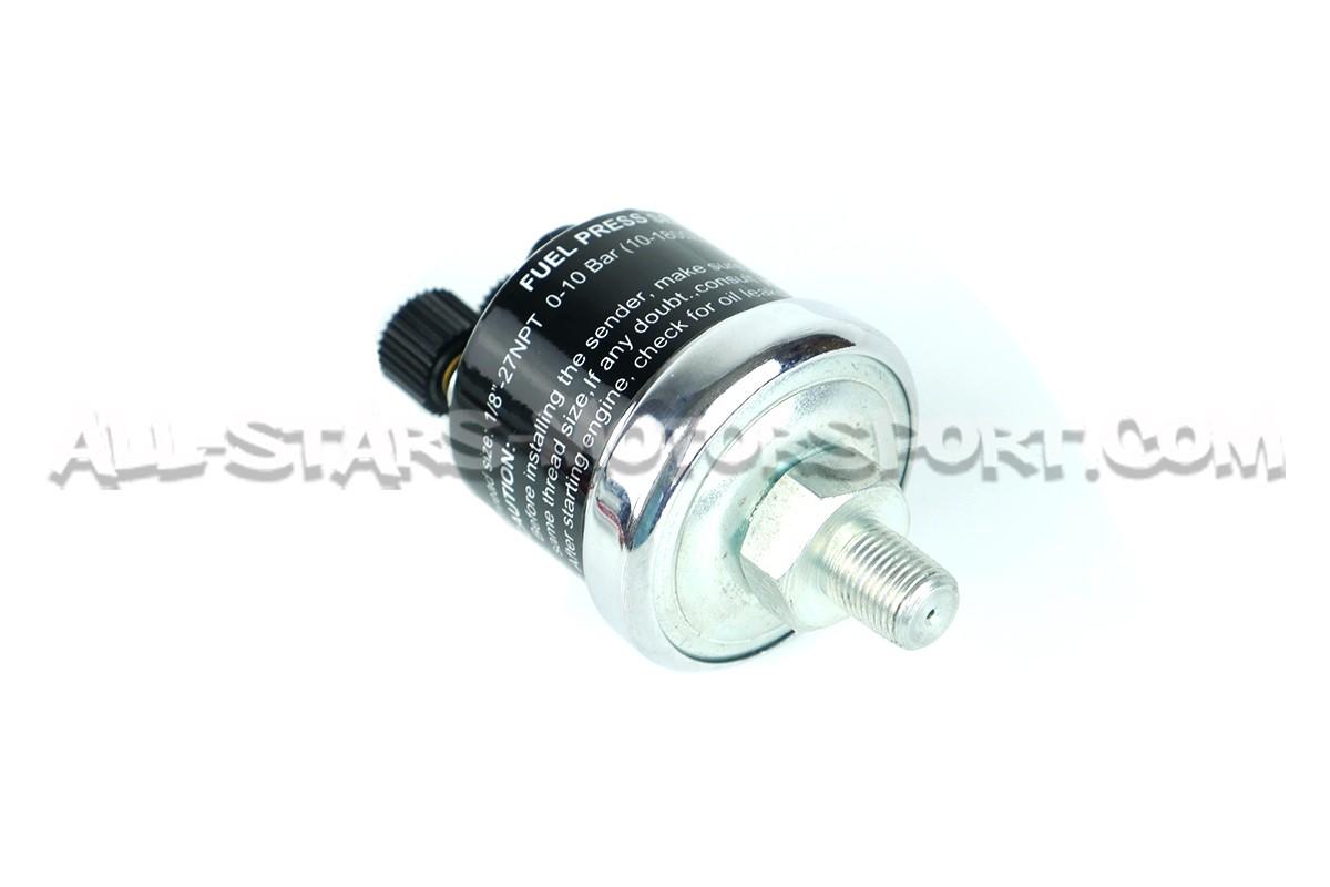 Prosport 52mm Fuel Pressure Gauge