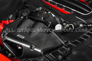 Admision  de carbono Eventuri para Audi S3 8V