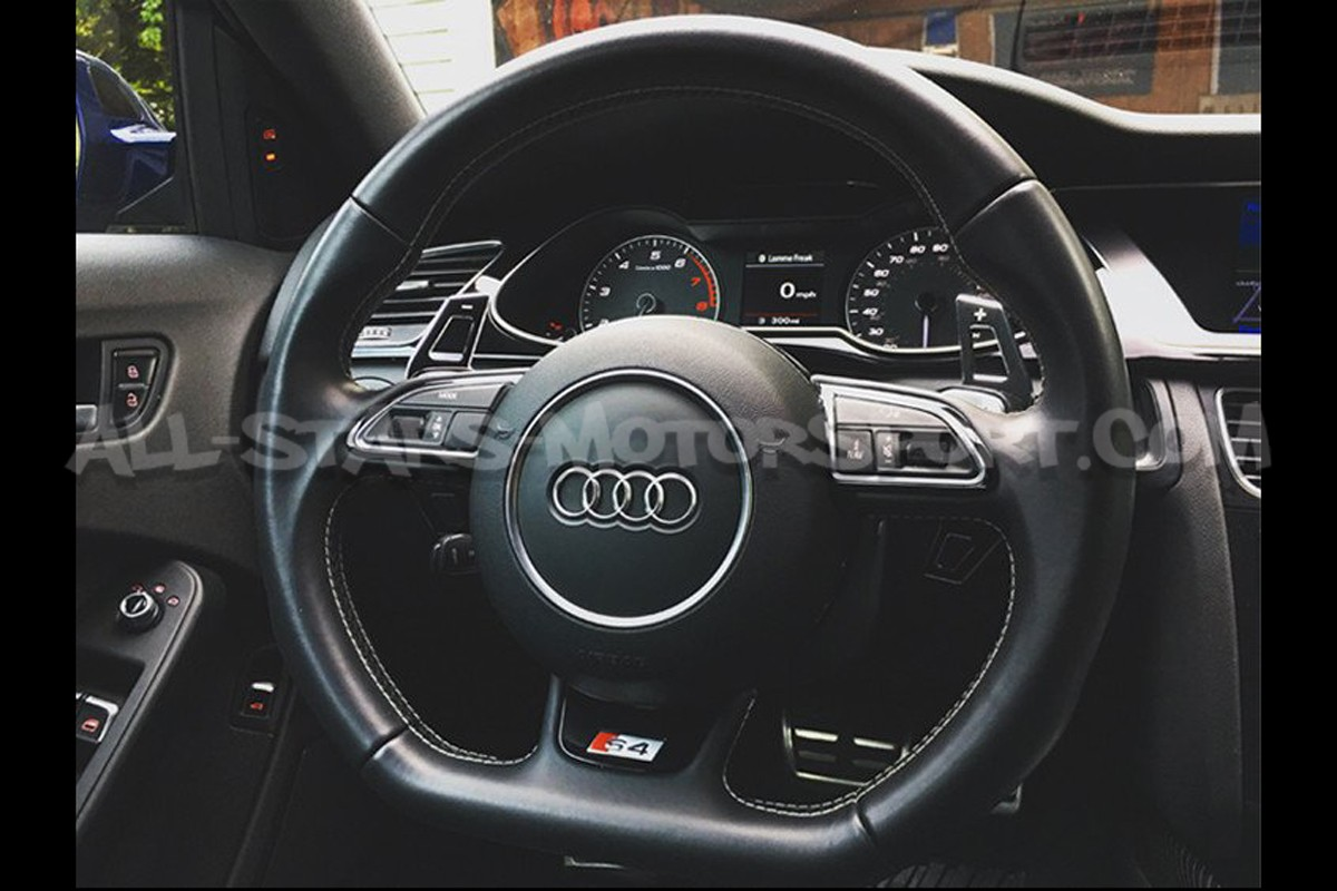 Alpha Competition Aluminum Paddle Shifter Extensions For