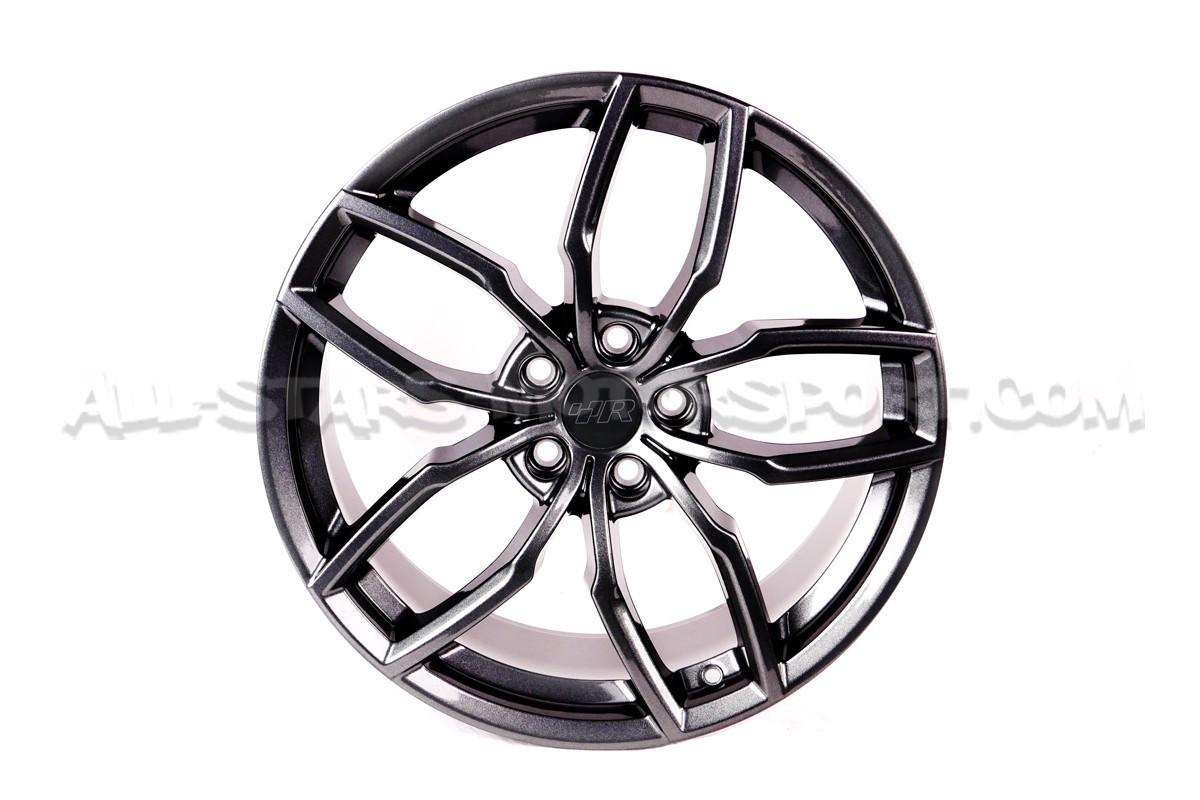 Racingline R360 wheel 19 x 8.5 ET44 5x112 Gunmetal