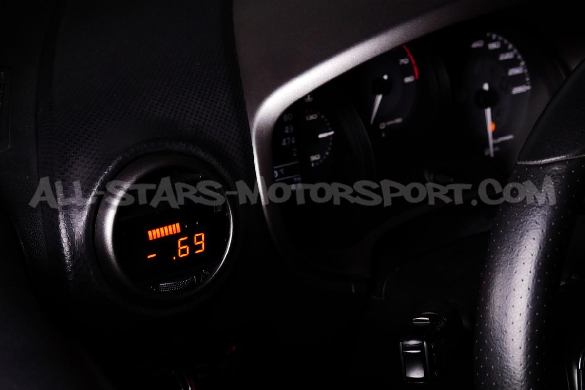 Manomètre multi digital P3 Gauges pour Seat Leon 1P