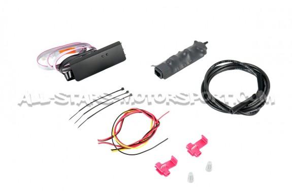 P3 Gauges Digital Vent Gauge for Golf Mk4 GTI / R32