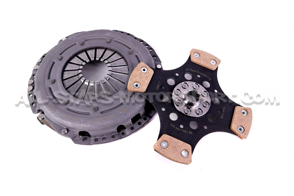 Sachs Performance Clutch Kit 600 Nm for Scirocco R and Golf 6 R