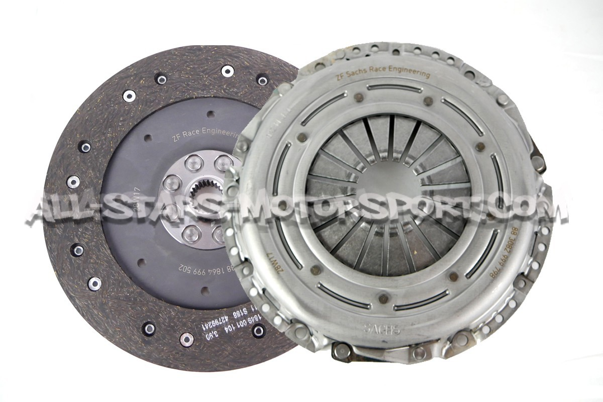 Sachs Performance Clutch Kit 550+ Nm for Golf Mk5 R32