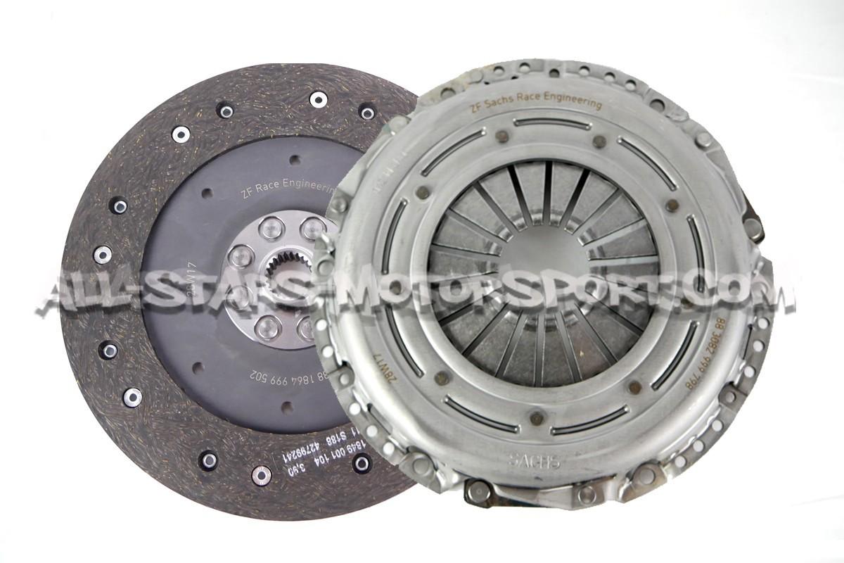 Embrague Reforzado 550+ Nm Sachs Performance Audi A3 8P y Audi TT 3.2 V6