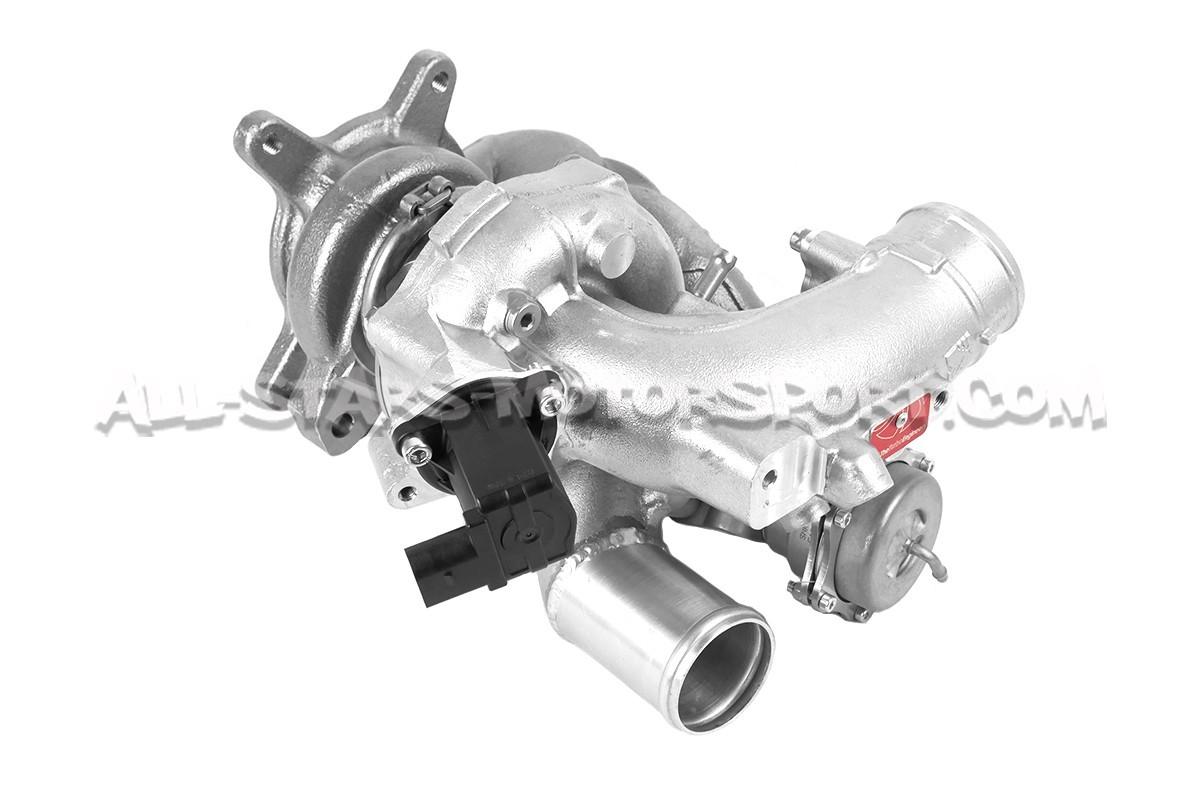 Turbo TTE420 TSI para Golf 6 GTI / Leon FR / Scirocco 2.0 TSI EA888 Gen1