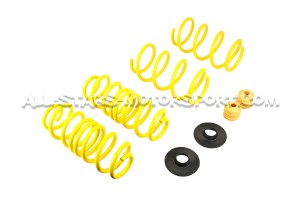 Ressorts courts ST Suspension pour Opel Astra H OPC