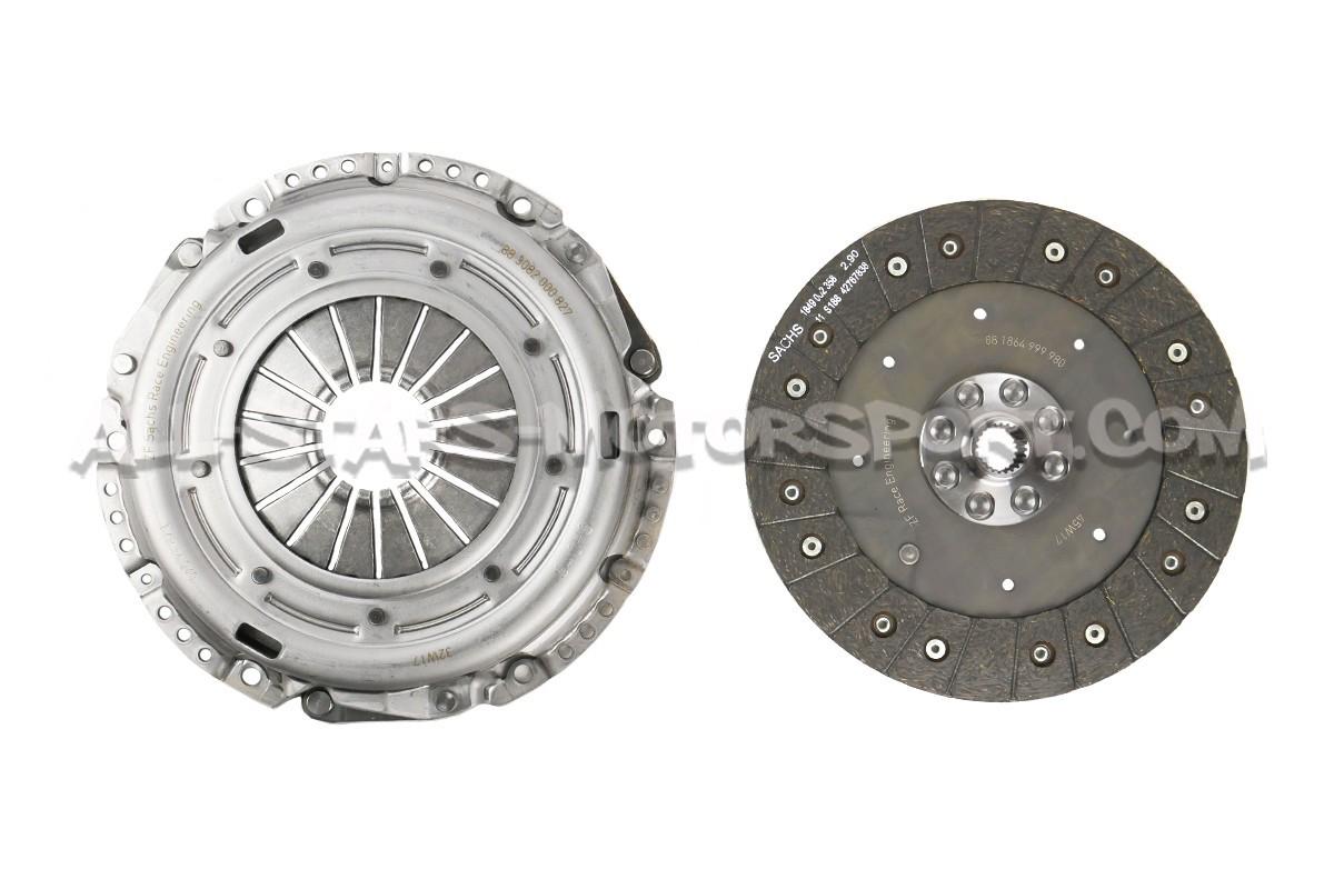 Embrague Reforzado 520+ Nm Sachs para Seat Leon 1M 1.8T Cupra R