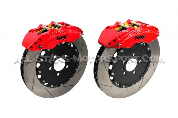 Forge Motorsport 356mm Front Brake Kit for Scirocco R / 2.0 TFSI