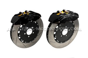 Forge Motorsport Front Brake Kit for BMW 335i E9X