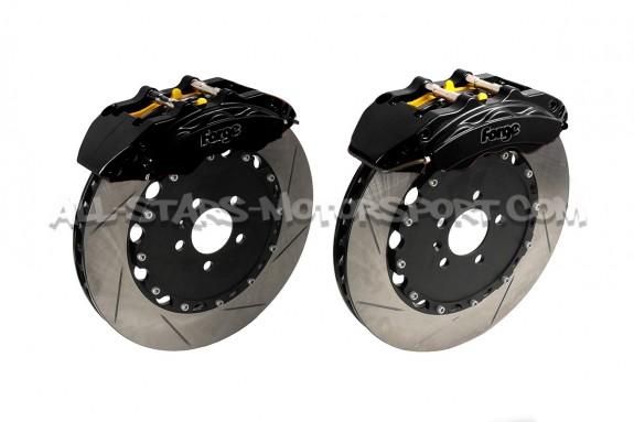 Forge Motorsport Front Brake Kit for BMW 335i E9X
