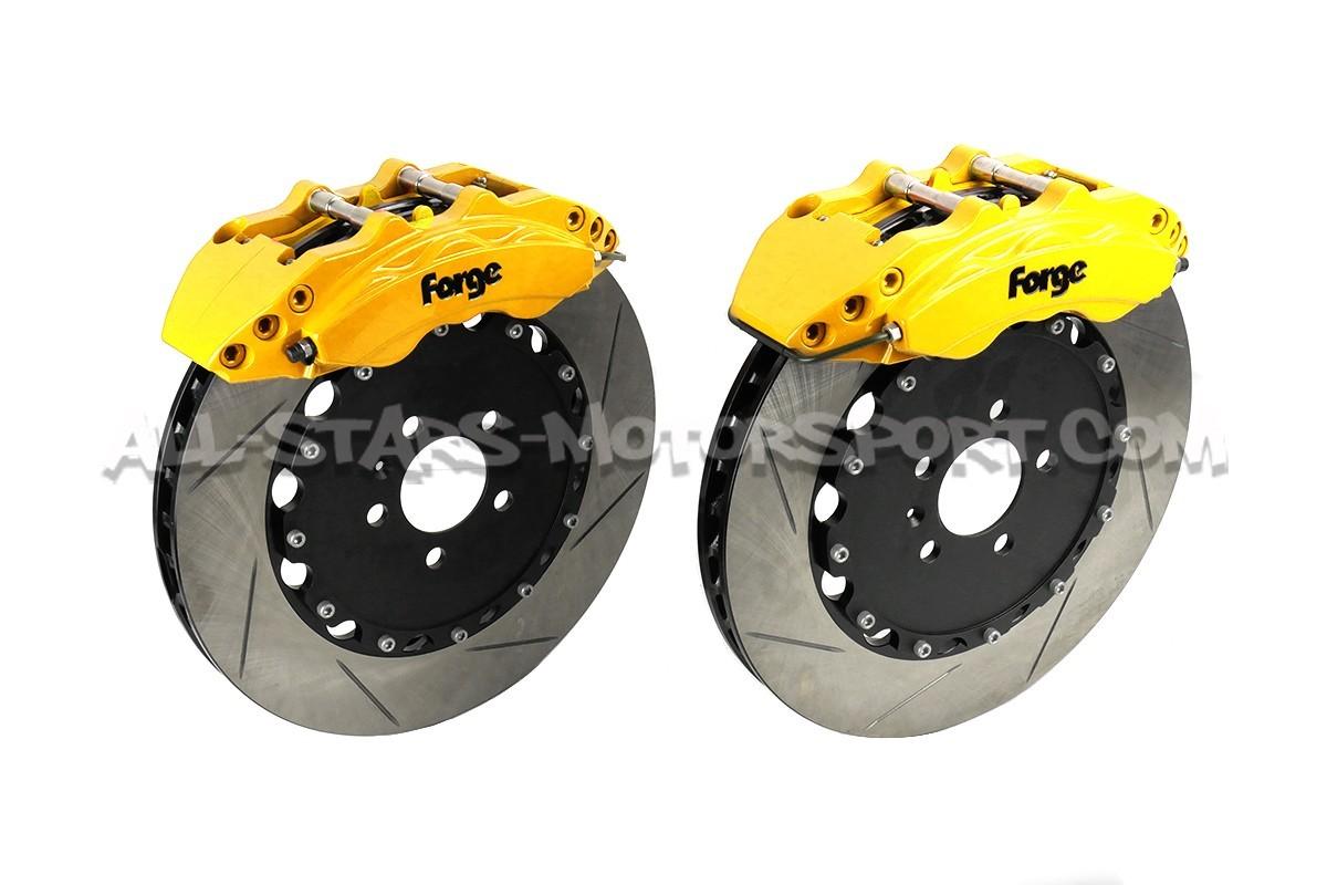 Forge Motorsport Front Brake Kit for Golf MK7 GTI / R