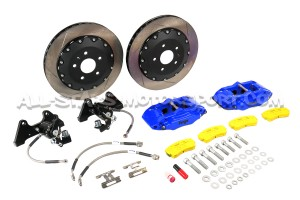 Kit de freno trasero Forge Motorsport para BMW M3 E9X