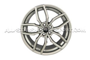 Jante Racingline R360 19 x 8.5 ET44 5x112 Silver