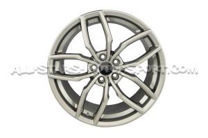 VW Racing R360 wheel 19 x 8.5 ET44 5x112 Diamond Cut