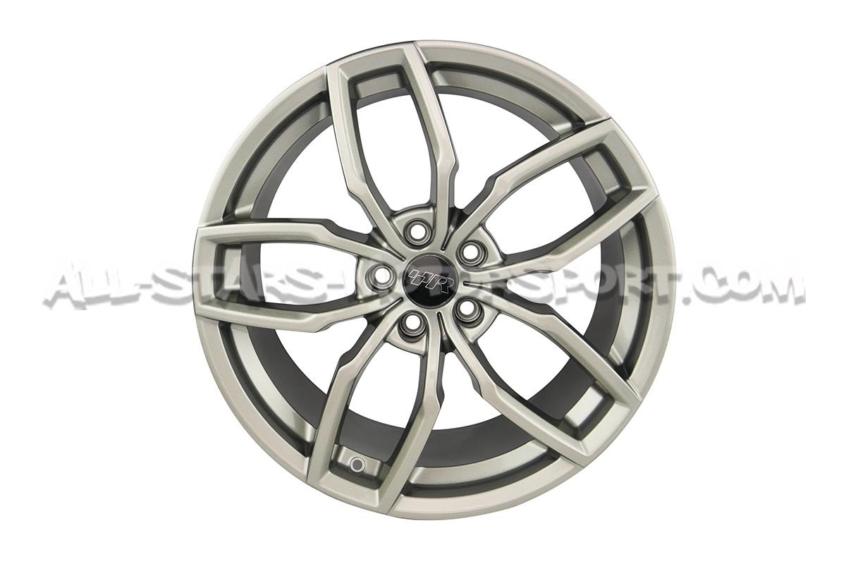 Racingline R360 wheel 19 x 8.5 ET44 5x112 Silver
