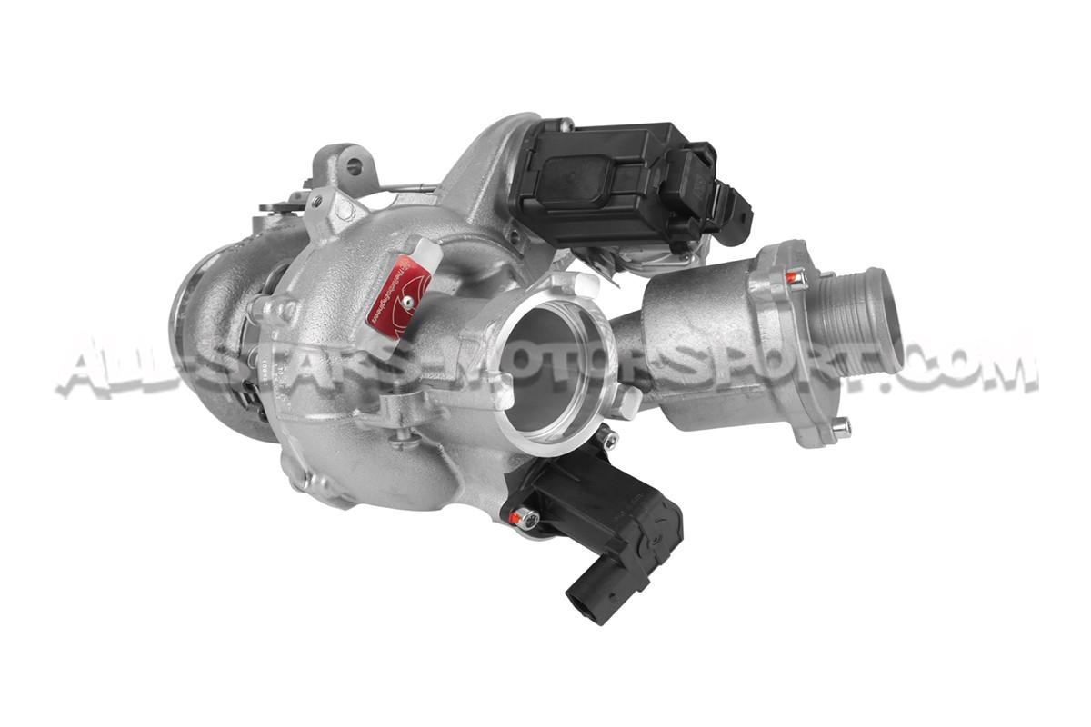 Turbo TTE475 pour Leon 3 Cupra / Octavia 5E VRS / TT Mk3