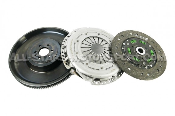 Sachs Performance 530Nm Clutch Kit with Flywheel for Golf 4 R32