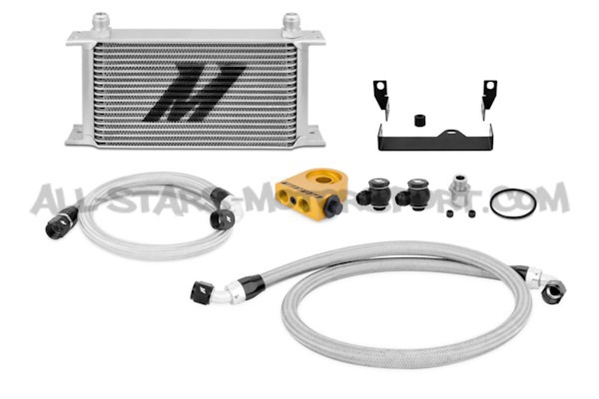 Radiador de aceite Mishimoto Subaru Impreza WRX / STI 06-07