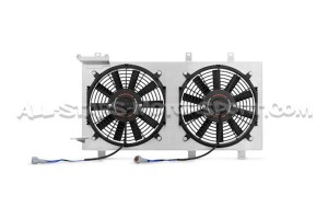 Subaru Impreza WRX STI 01-07 Mishimoto Performance Fan Kit