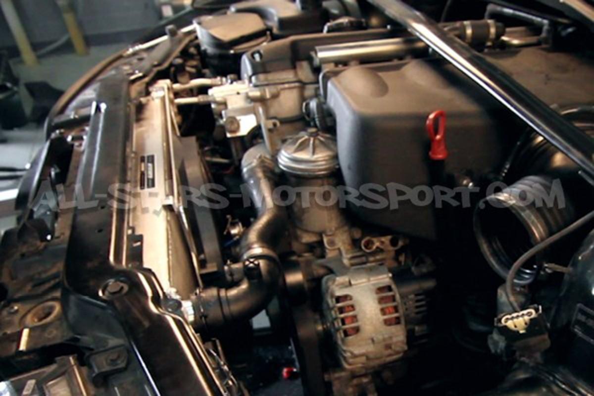 Kit de ventilador Mishimoto para BMW M3 E46