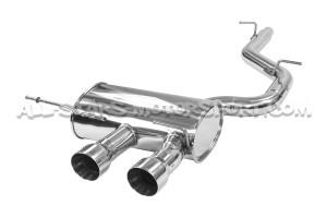 Catback CTS Turbo pour Golf 6 R / Golf 5 R32
