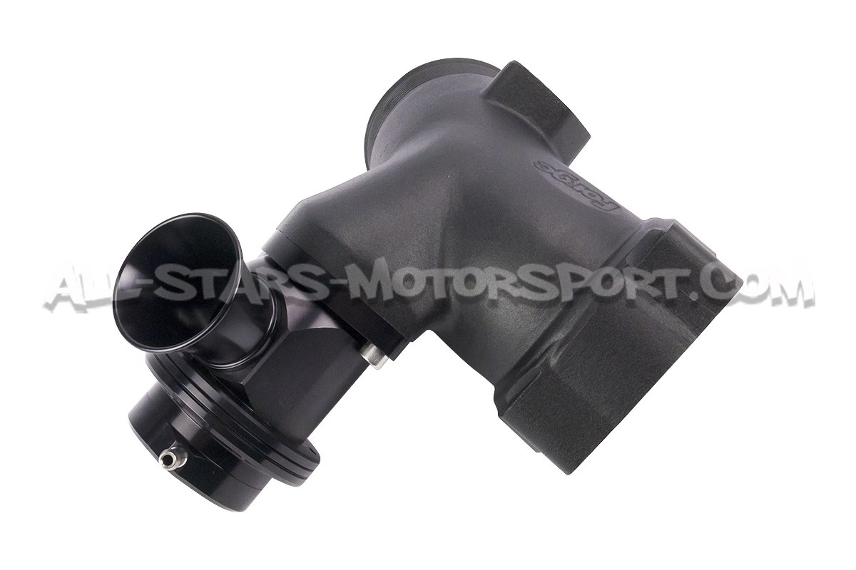 Kit valvula de descarga Forge para Audi TTRS 8J y Audi RS3 8P