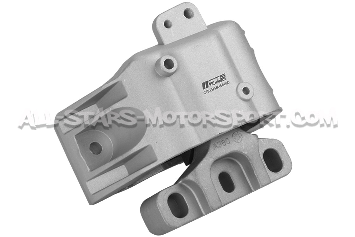 CTS Turbo Engine Mount for Audi A3 / TT 3.2 V6 and Golf 4 / 5 R32
