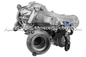 OEM K04 Borg Warber Turbo for 2.0 TFSI EA113