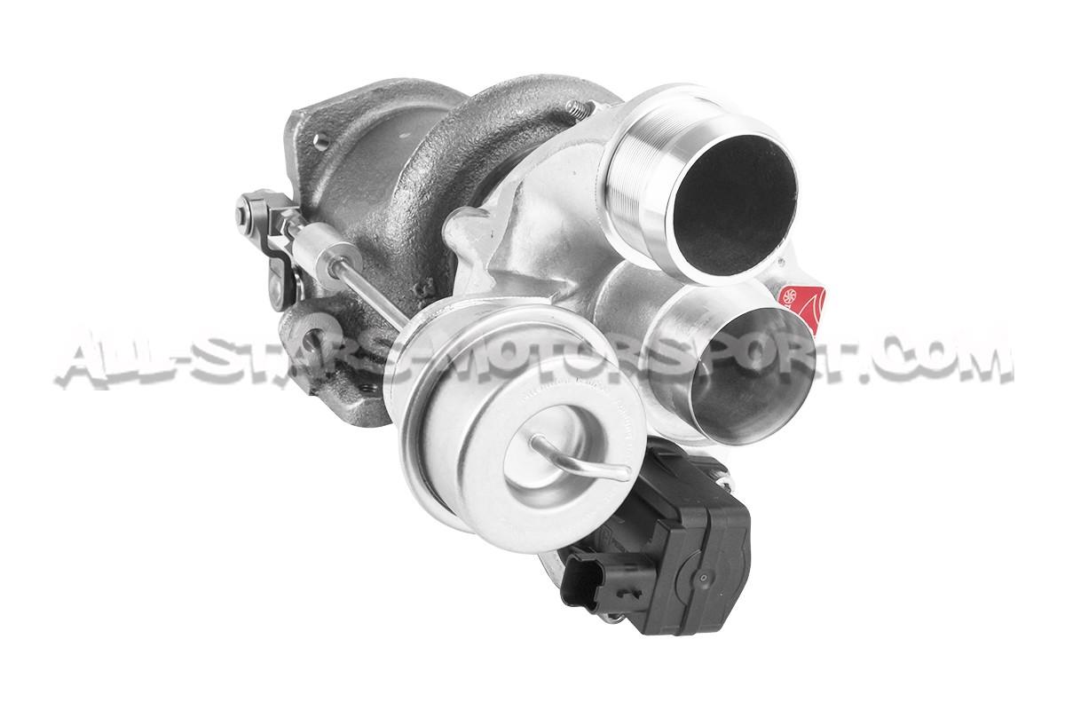 TTE300 Turbo for Mini Cooper S and JCW R56 / R58