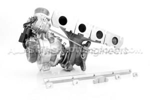 Turbo TTE370 para 1.8T 20V Audi S3 8L / Audi TT 225 / Leon Cupra