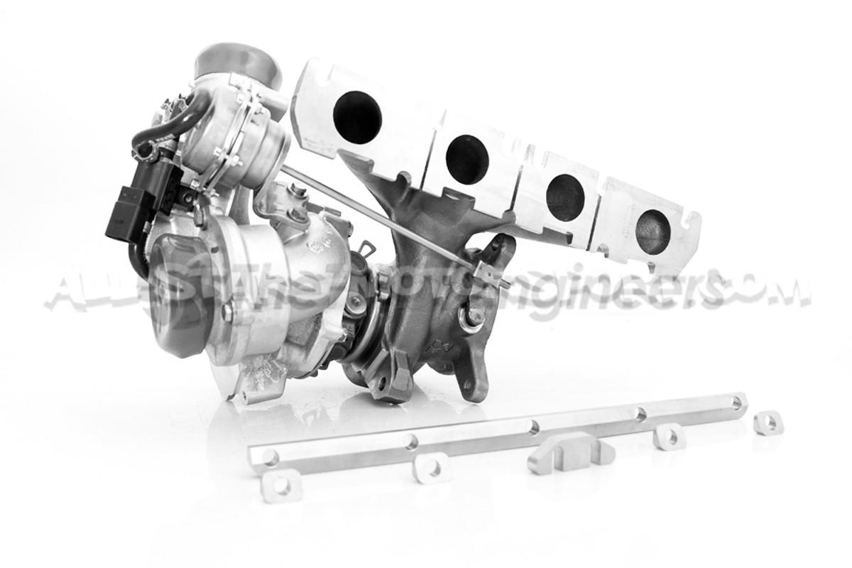 Turbo TTE370 pour 1.8T 20V Audi S3 8L / Audi TT 225 / Leon Cupra